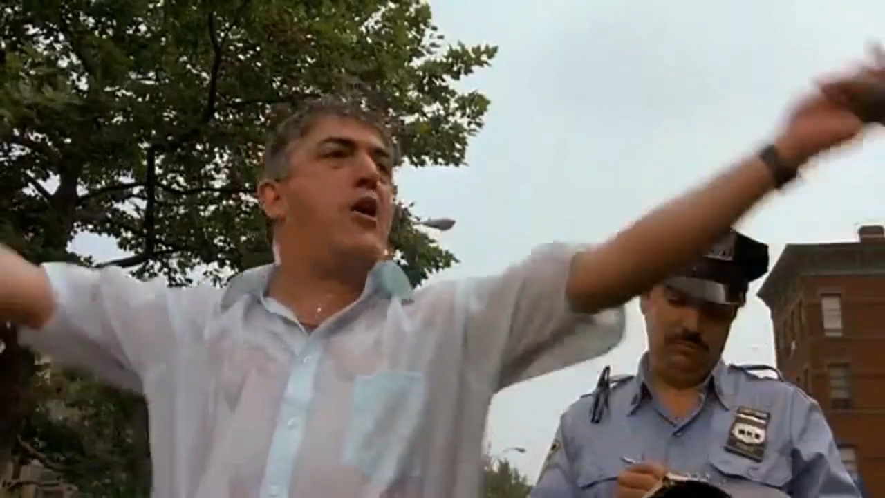 Frank Vincent in The Sopranos