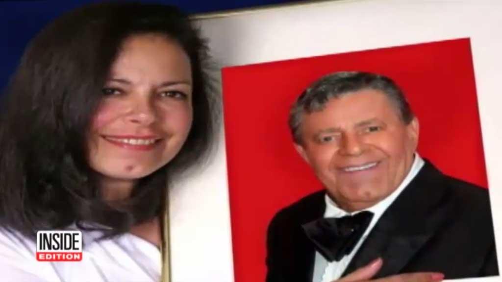 Jerry Lewis' illegitimate daughter