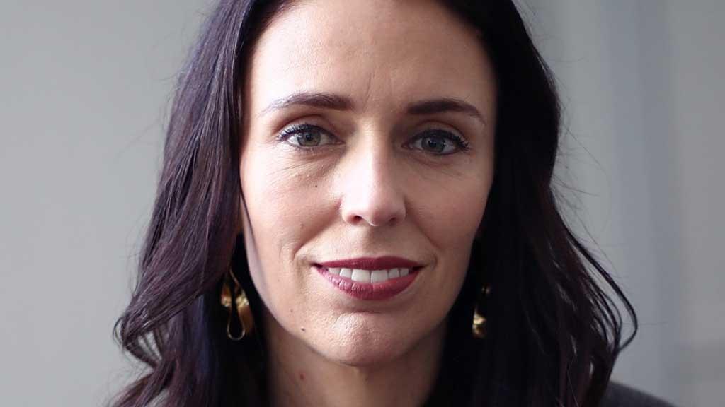 Jacinda Ardern grilled over motherhood plans