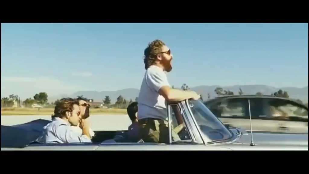 Watch the trailer for The Hangover