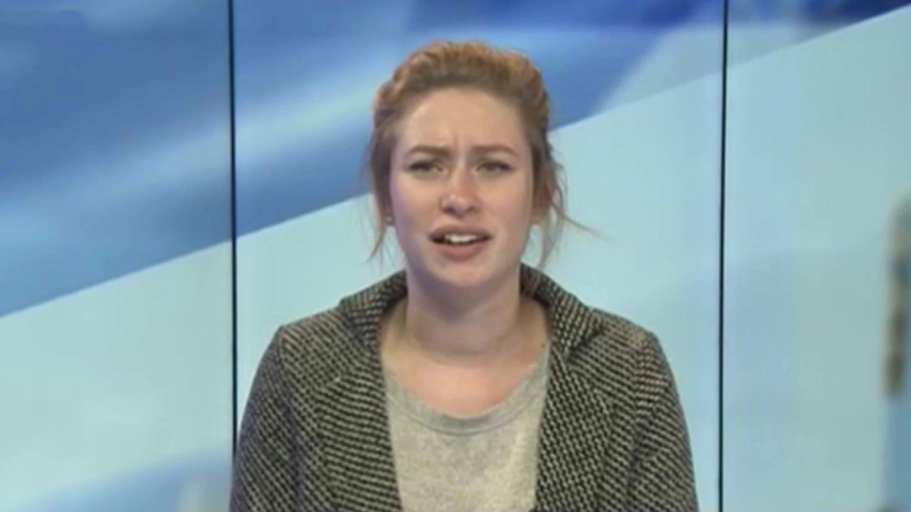 Woman fired for opposing same-sex marriage defends herself