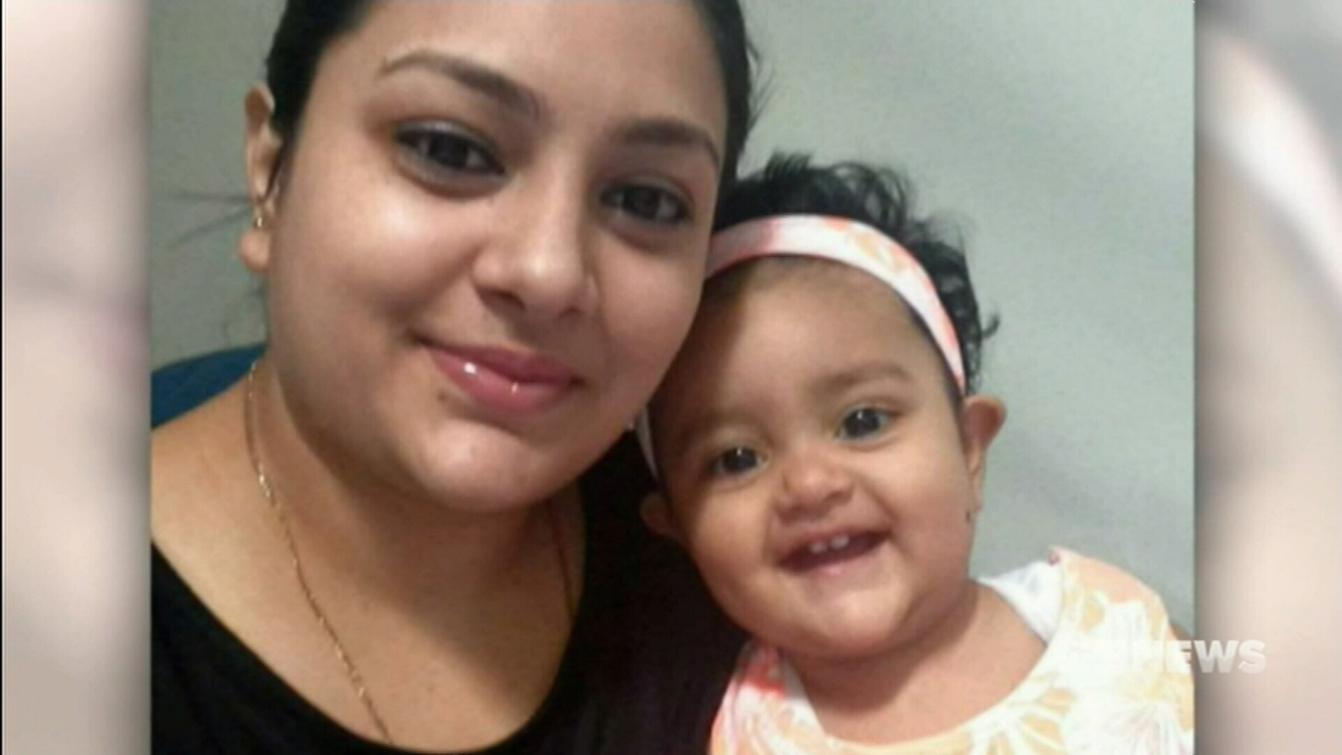Mother admits to smothering 15-month-old daughter to death
