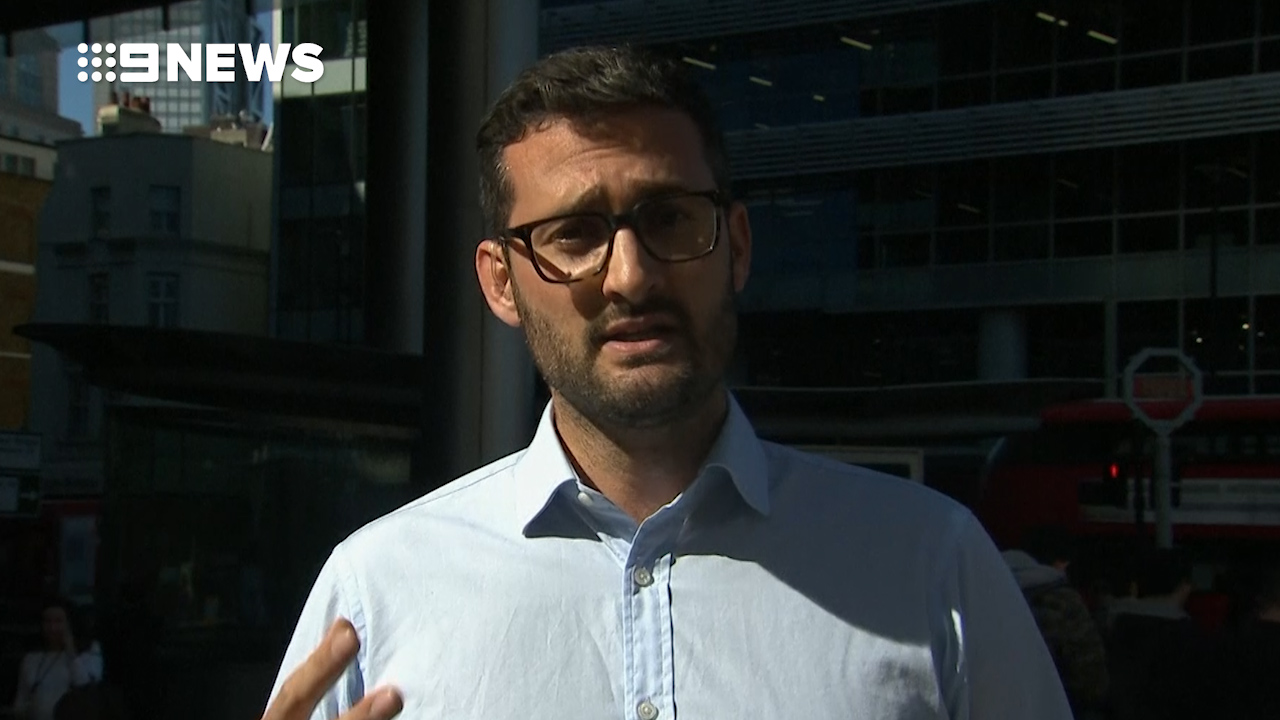 Uber spokesperson says decision restricts choice for Londoners