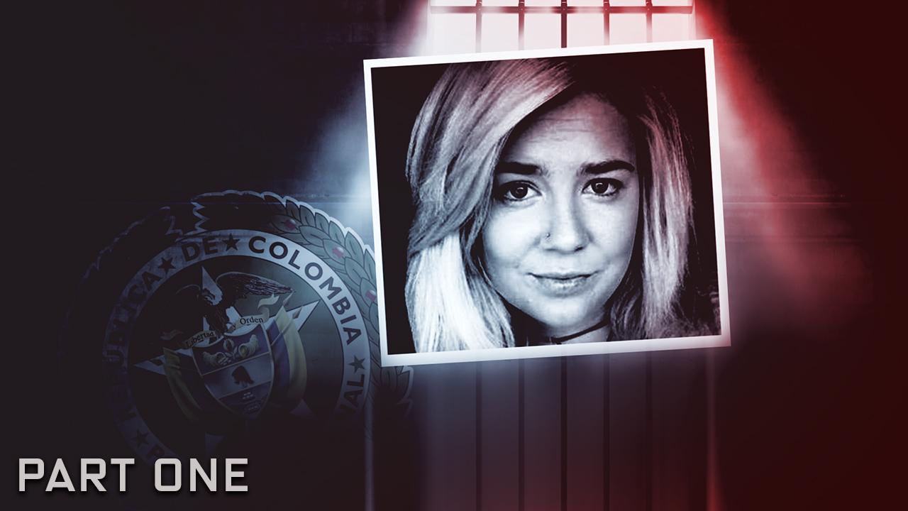 Cocaine Cassie: The prison interview | Part one