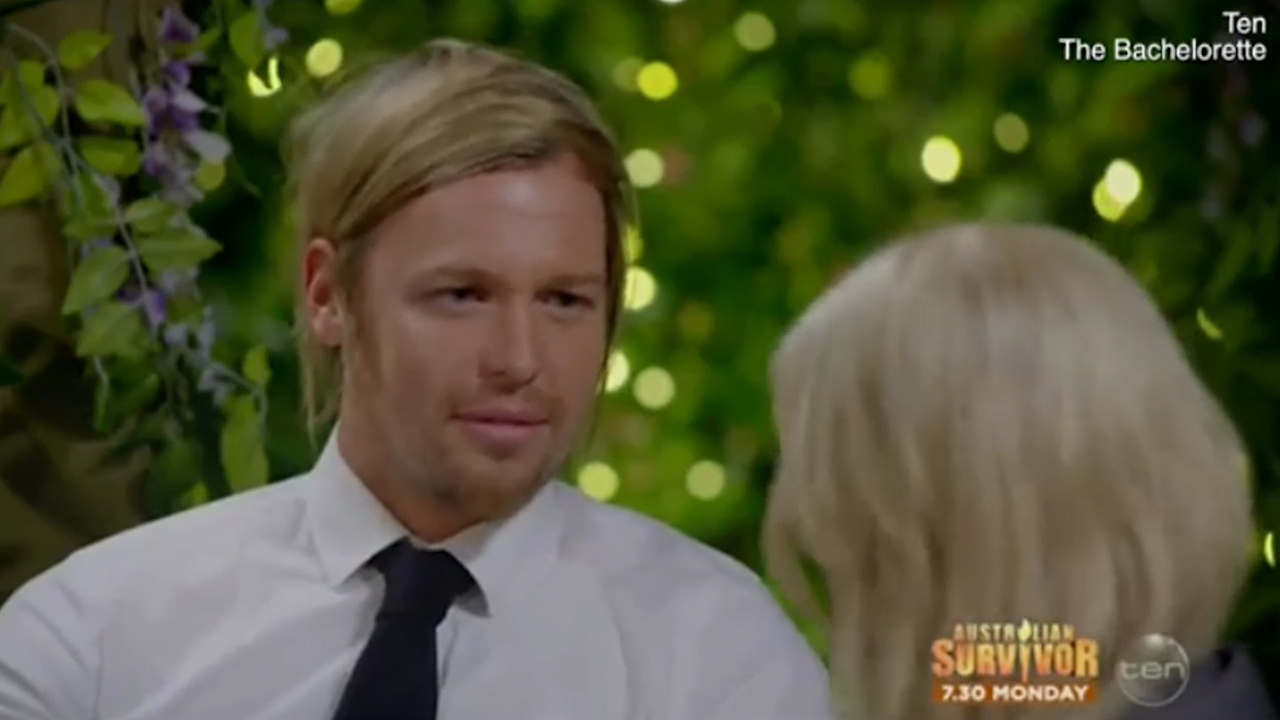 Sam Cochrane apologises after inappropriate comment about Bachelorette Sophie Monk