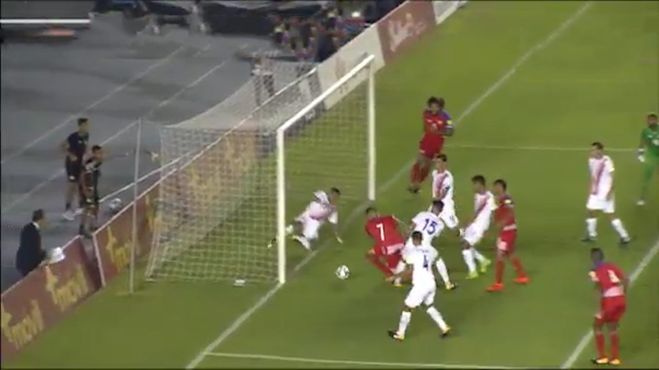 Ghost goal leaves USA out of World Cup