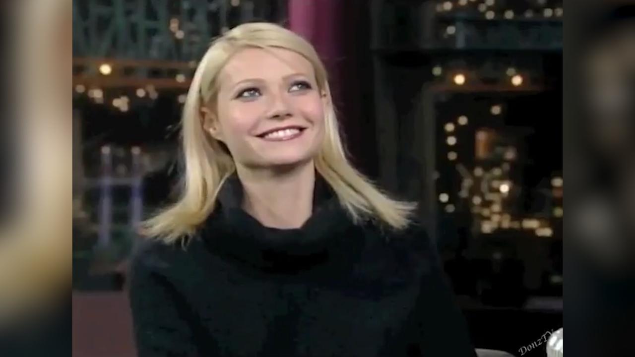 Gwyneth Paltrow calls Harvey Weinstein a 'coercer' in resurfaced clip