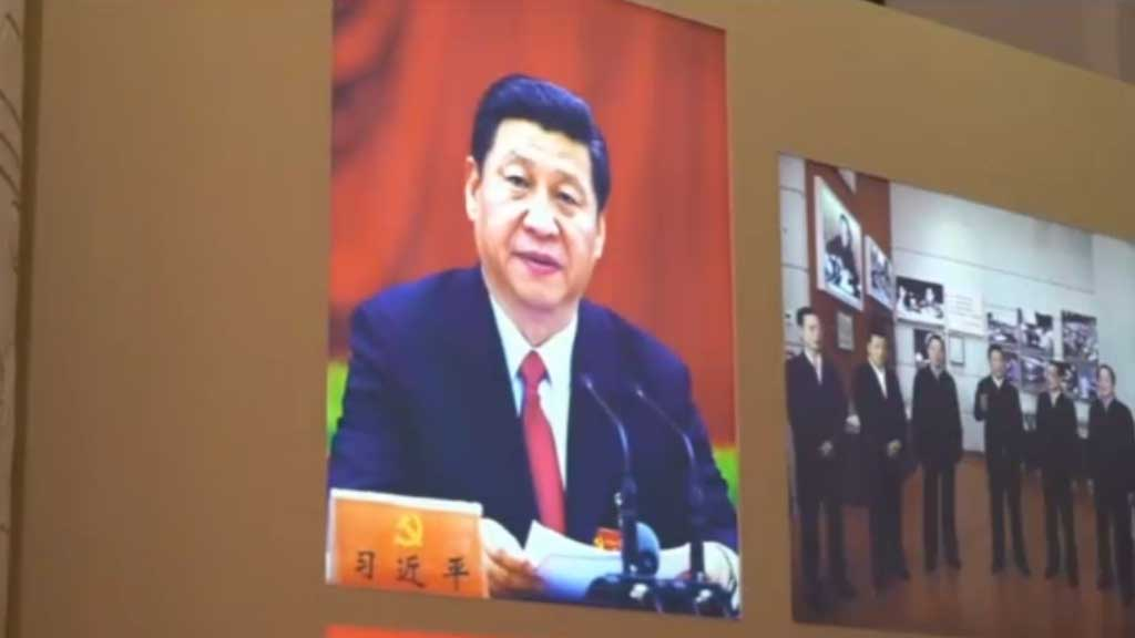 China prepares for annual congress