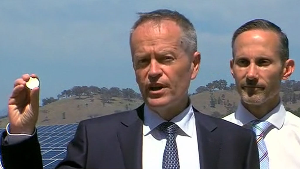 Labor to back Turnbull's 'unworkable' energy plan