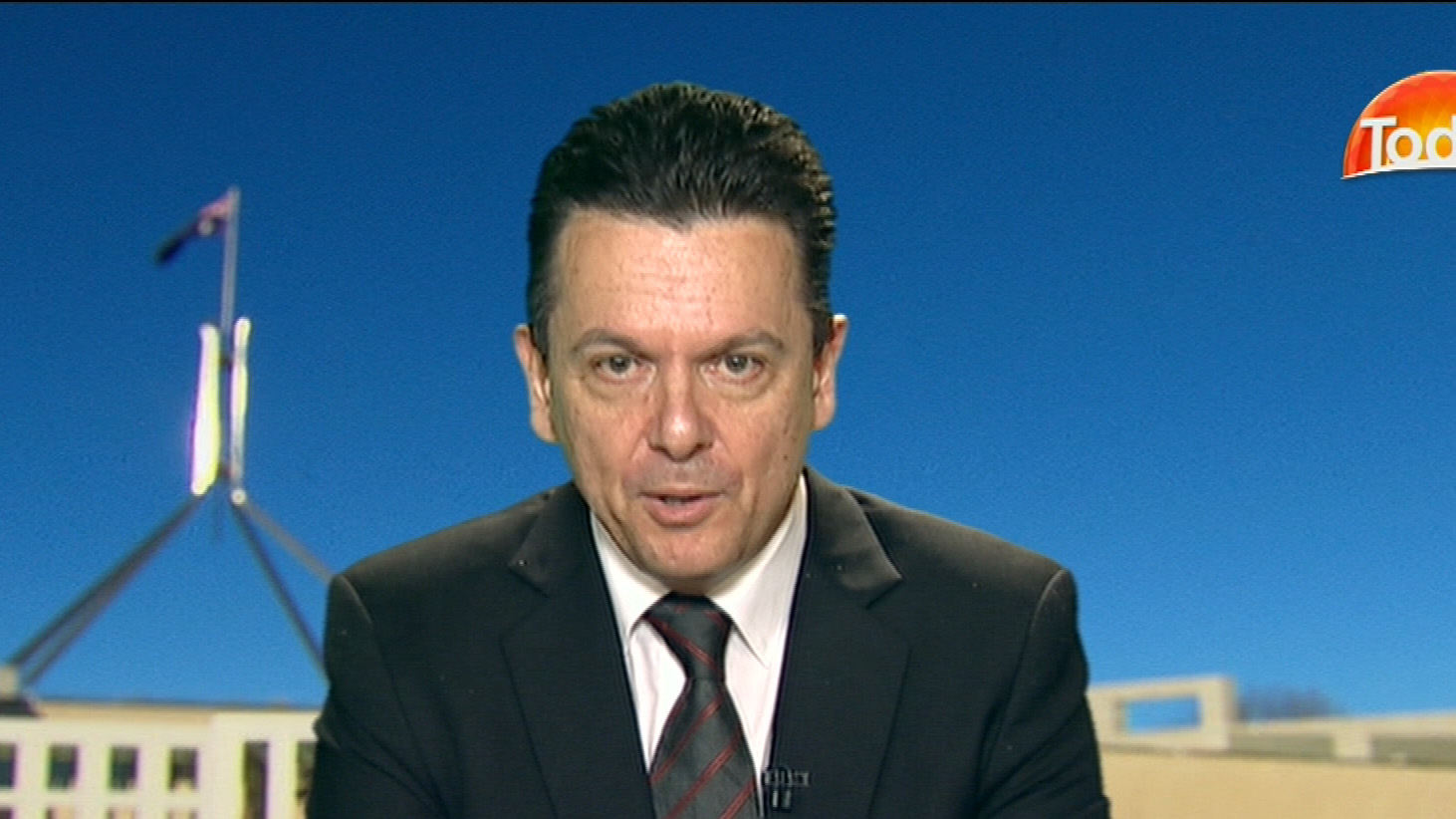 Xenophon calls for inquiry into gambling inquiry