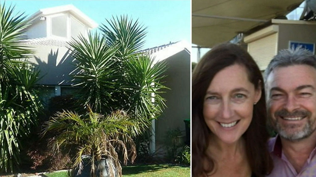 The house of missing Melbourne mother Karen Ristevski goes up for rent