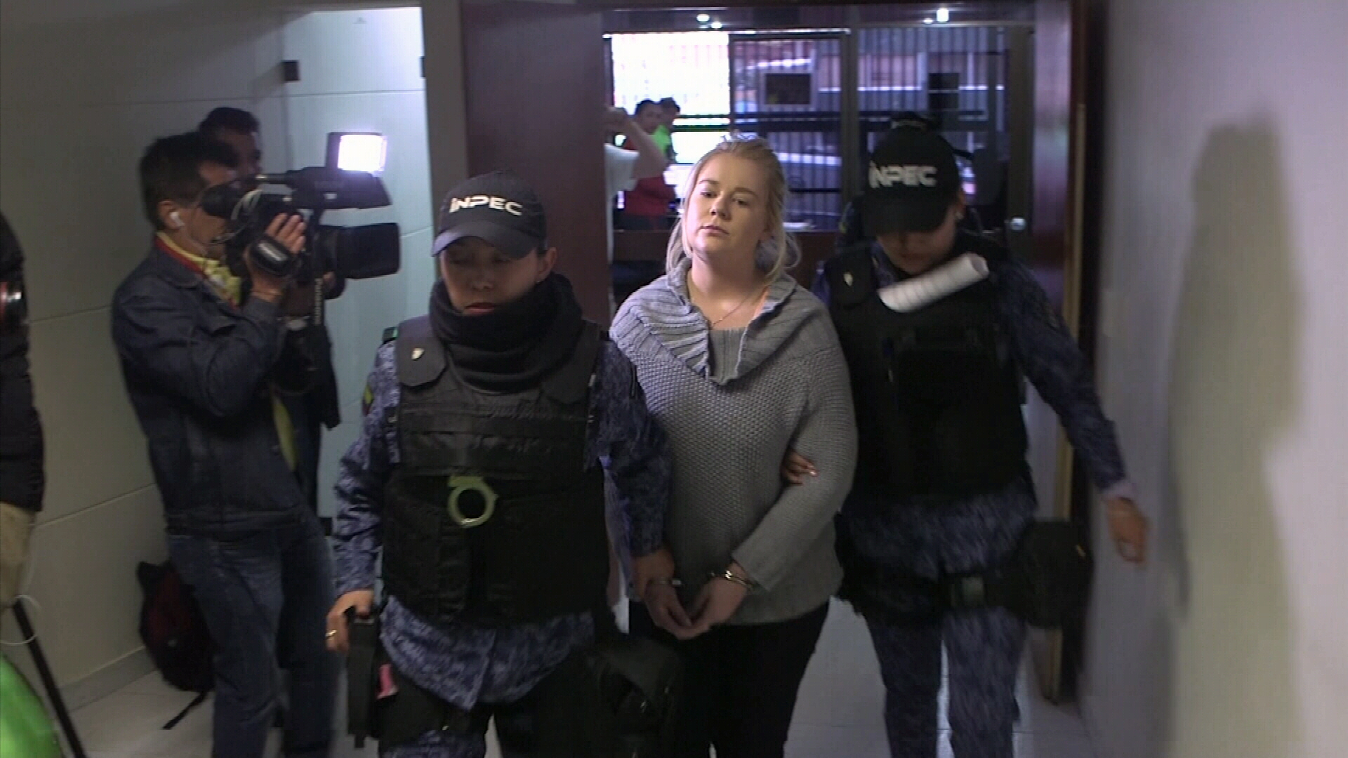 NEWS: Cassie Sainsbury may have case put on hold
