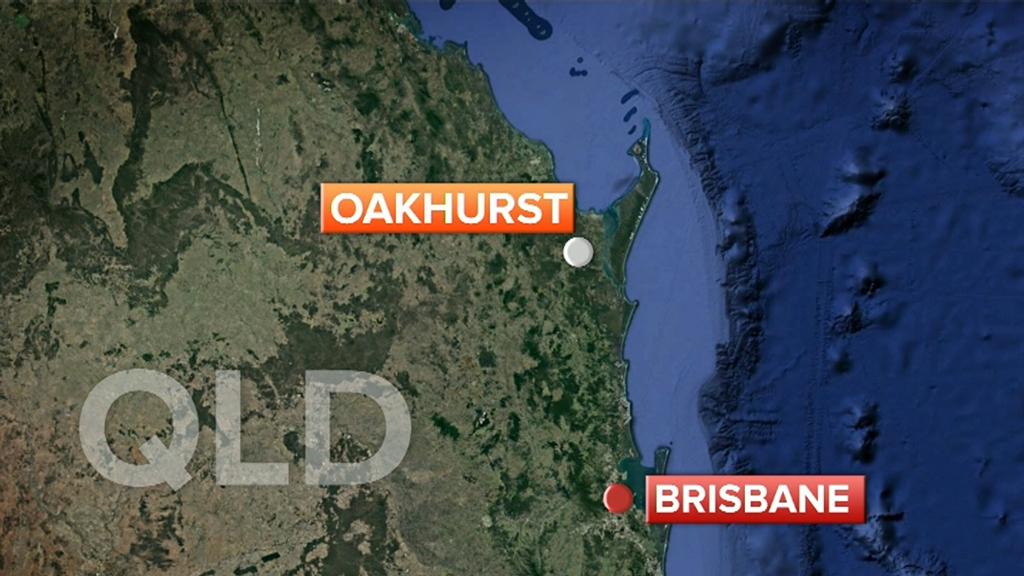 Fatal Queensland crash