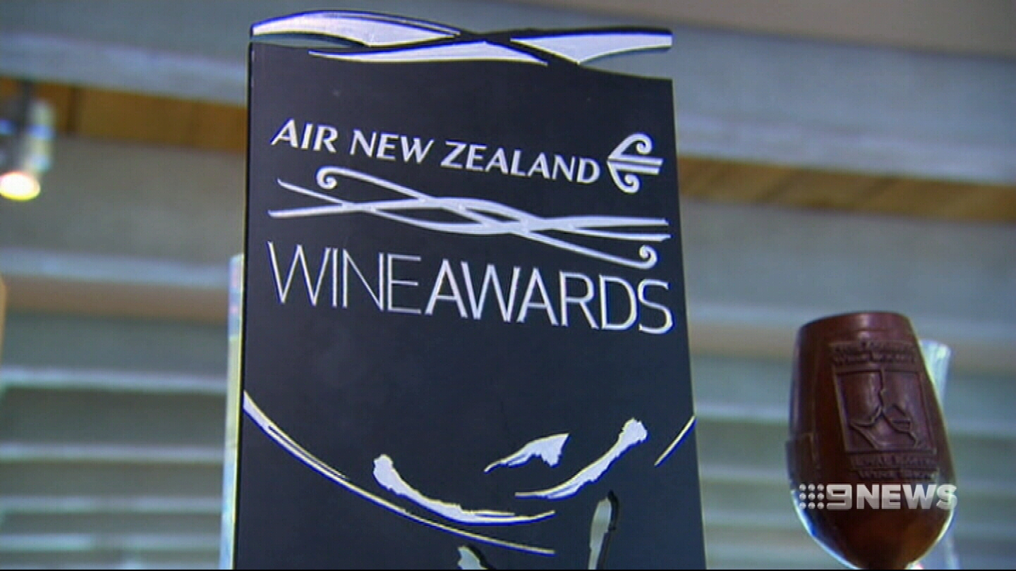 New Zealand dominates in wine industry