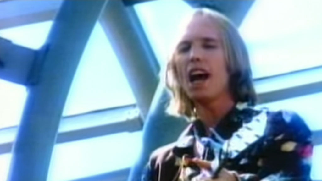 Tom Petty in a critical condition