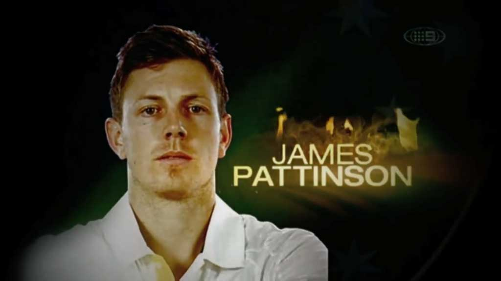 Pattinson ruled out of the Ashes
