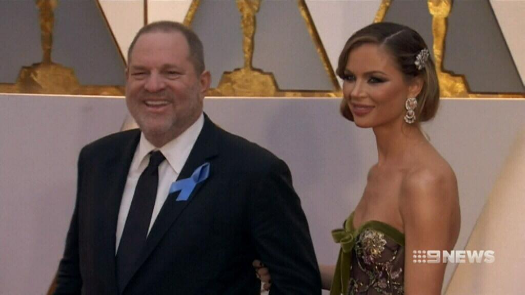 More high-profile stars speak out against Harvey Weinstein