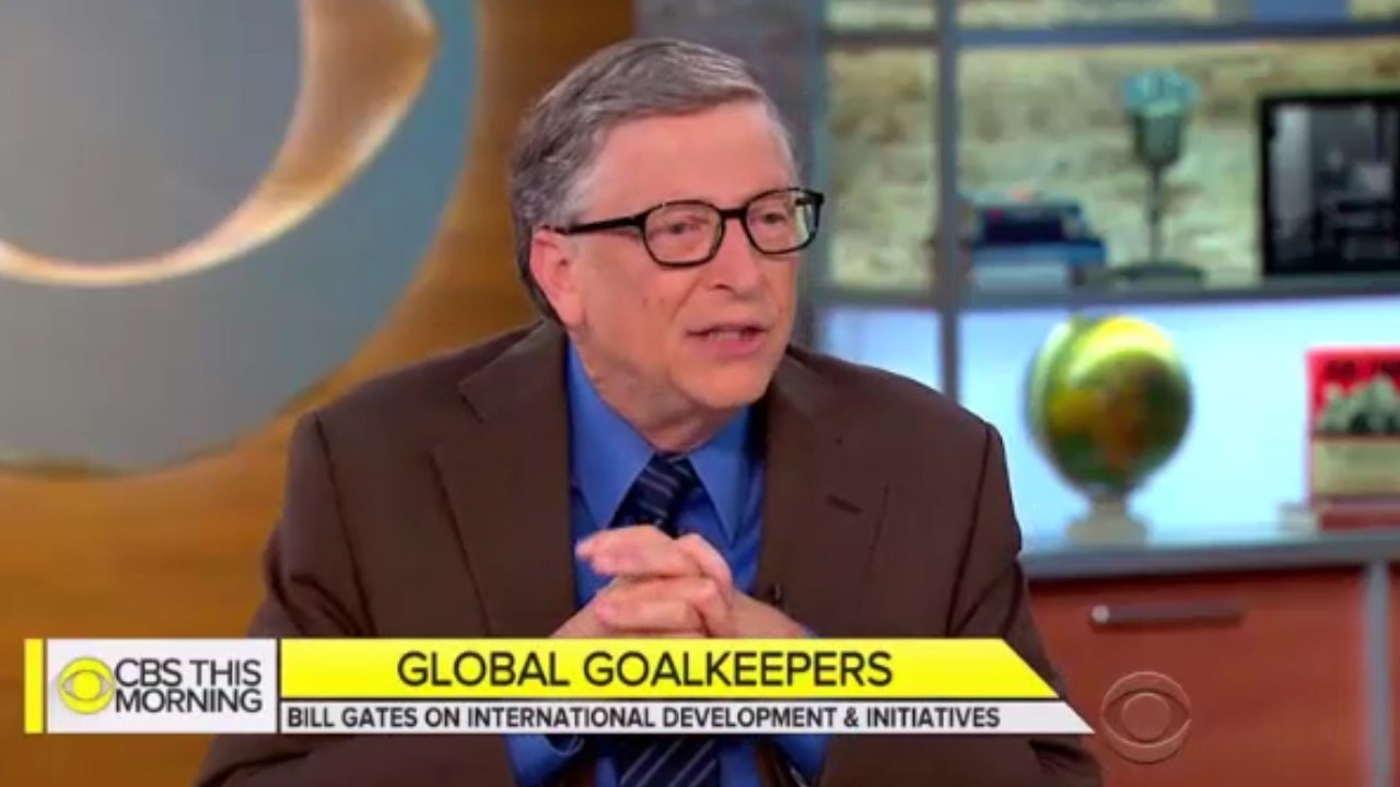 Bill Gates Drops 105m In Arizona To Build A Futuristic