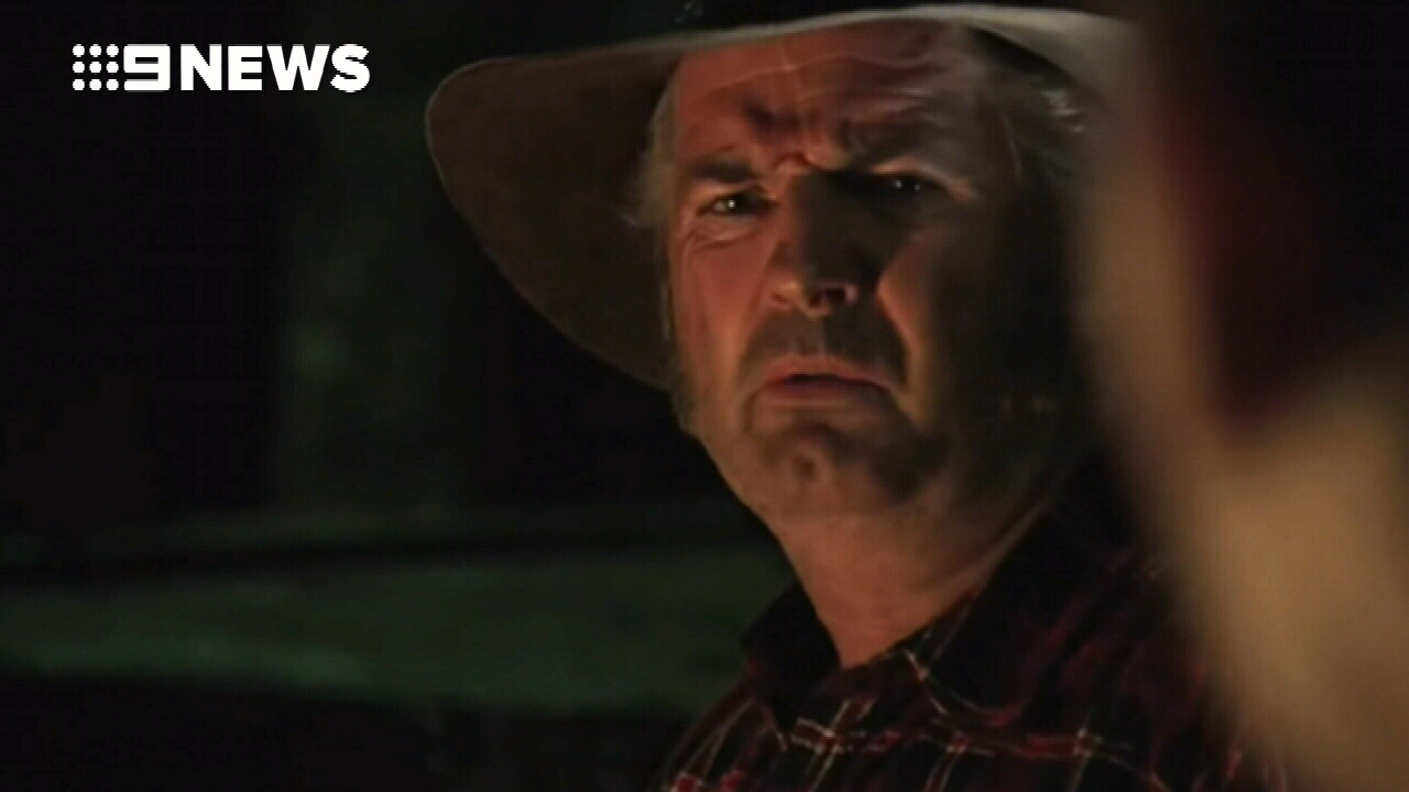 John Jarratt accused of sexual assault