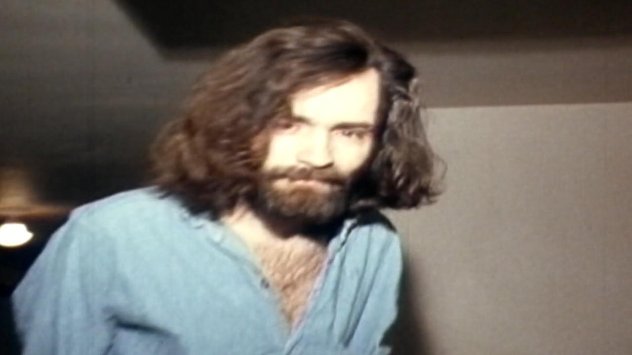 Charles Manson dies aged 83