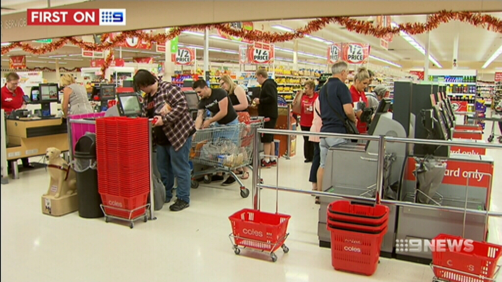 Coles introduces new initiative