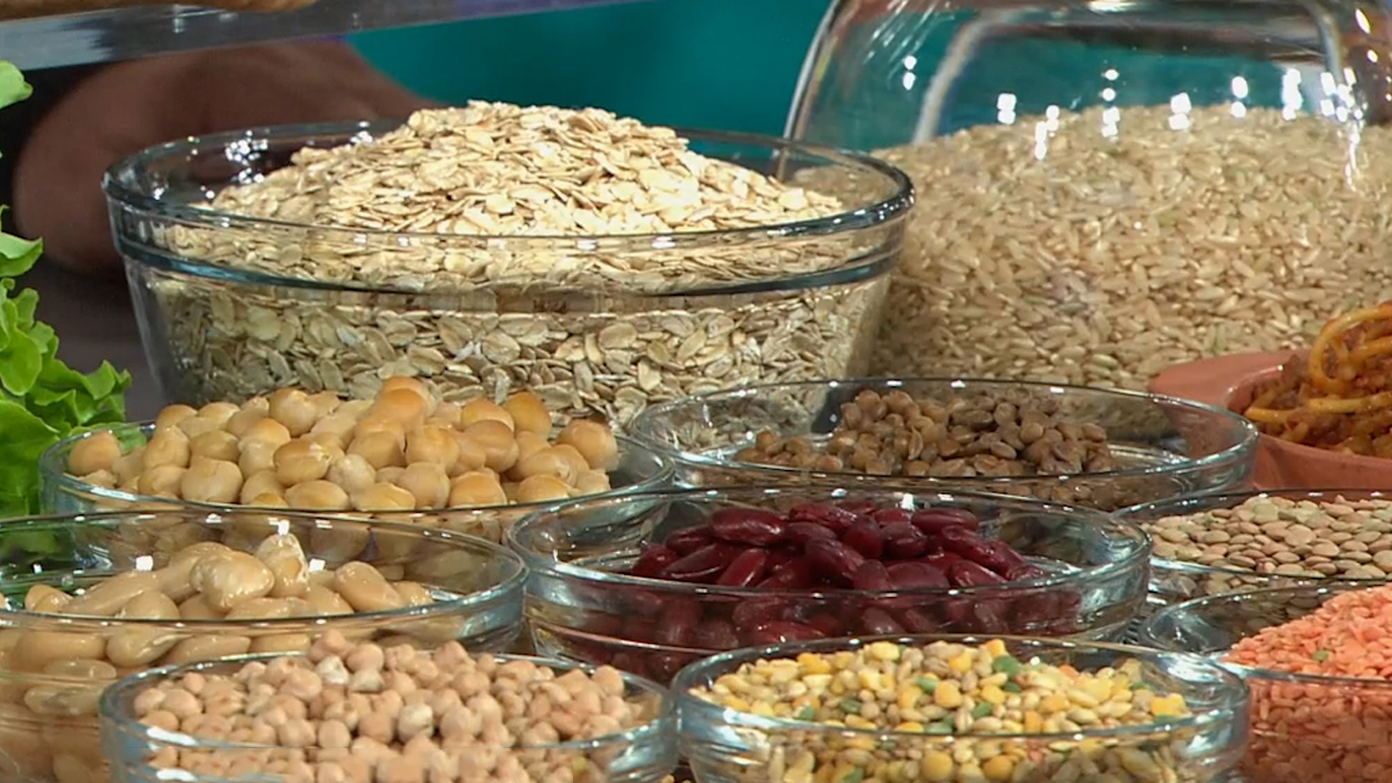 TODAY: TV nutritionist gets real about pricey superfoods
