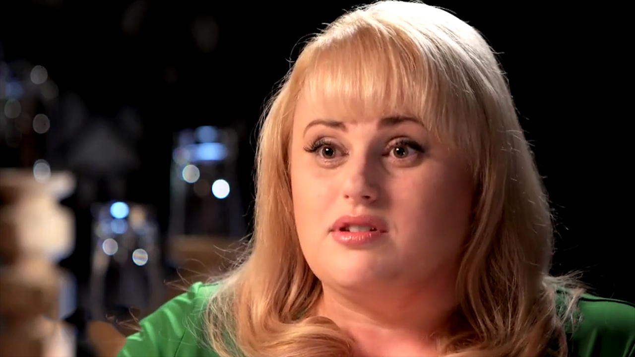 Rebel Wilson talks about Bauer Media lawsuit