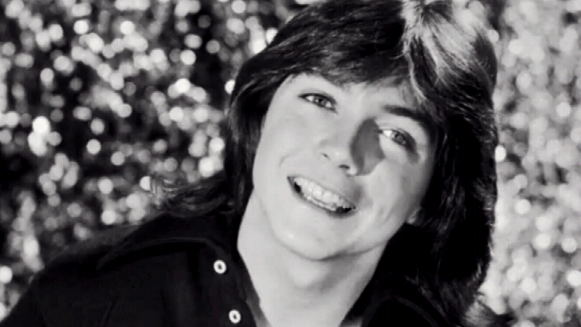 Tributes flow for David Cassidy