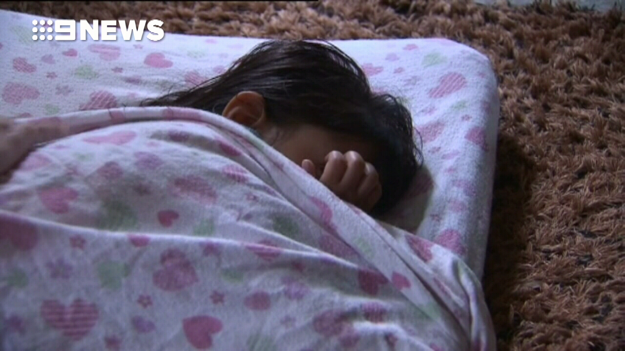Sleep expert concerned parents are putting children at risk