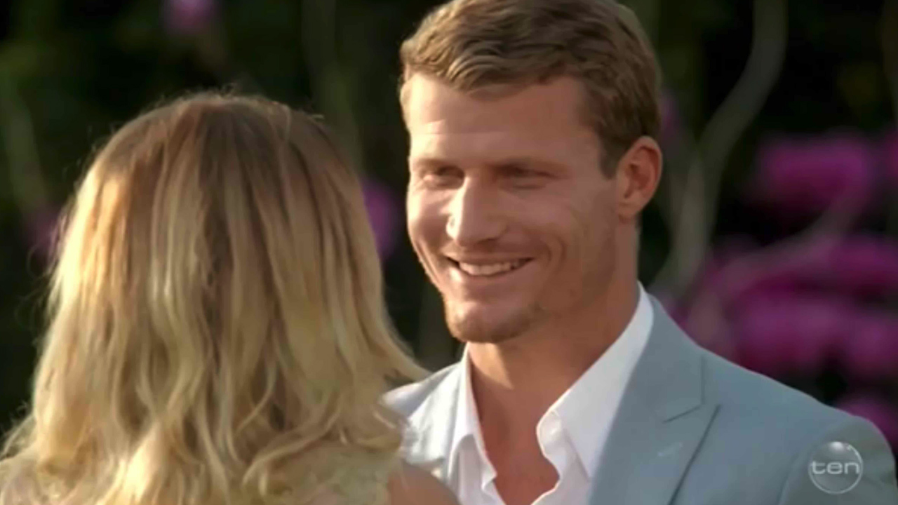 Richie Stahan chooses Alex Nation in The Bachelorette finale