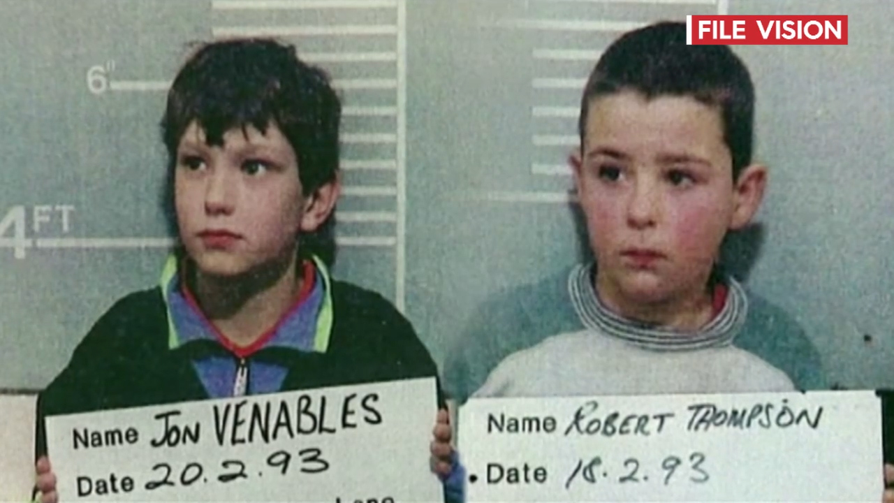 24 July 2010: Jon Venables admits to child porn charges