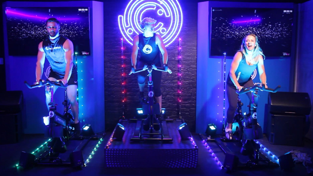 On your bike: What to expect in your first spinning class