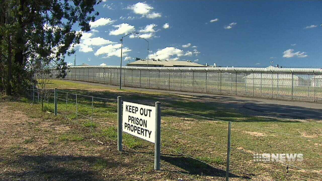 Some prisoners claiming Centrelink payments behind bars