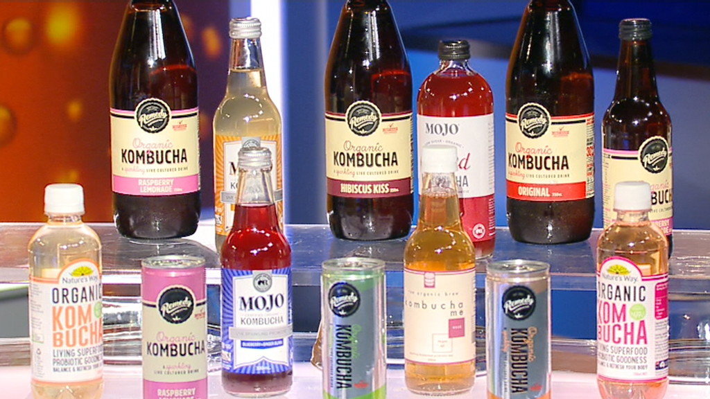 alcoholic kombucha is here but is it actually healthy 9coach