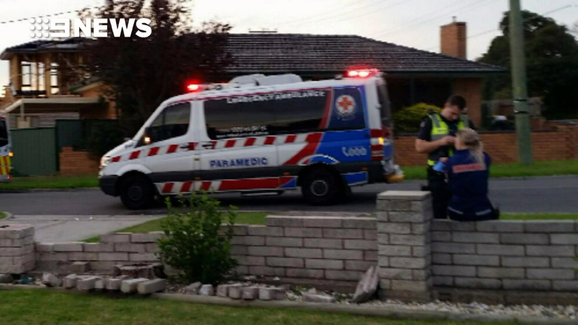 Mothers jailed for bashing paramedic
