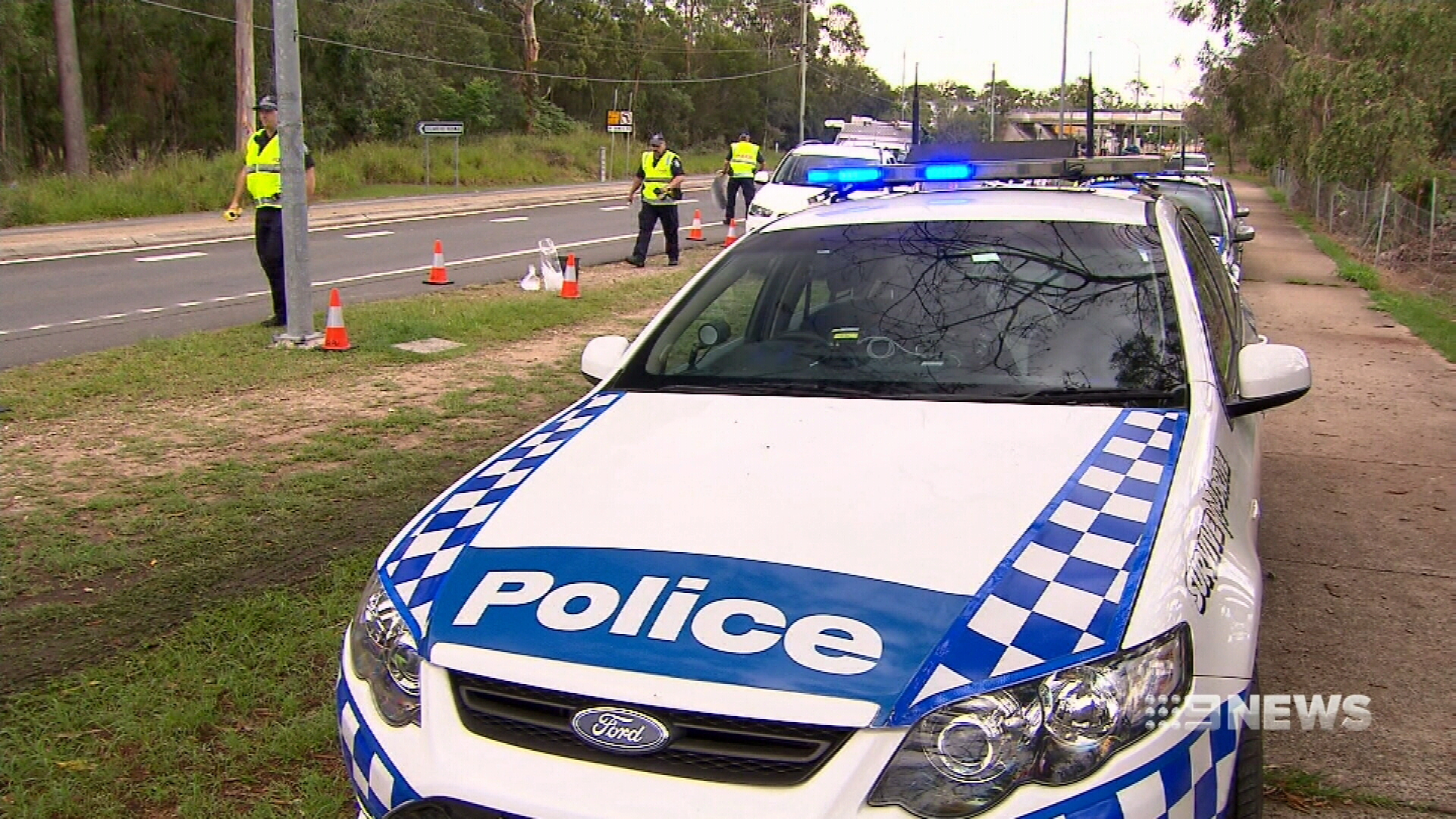 Tragic weekend on Queensland roads