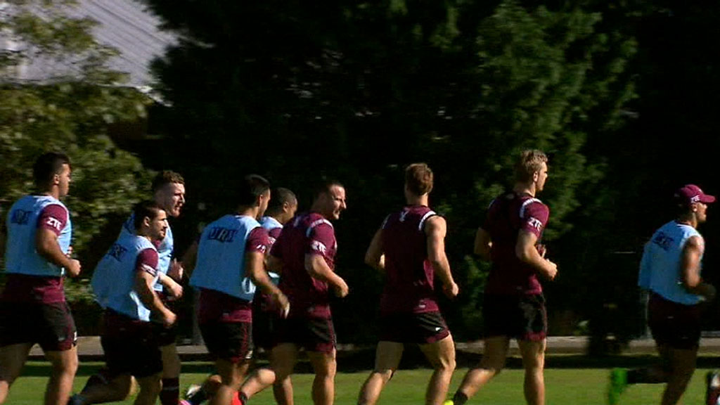 Manly in salary cap strife