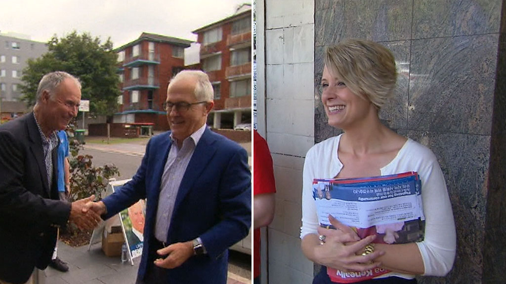 Turnbull government in serious trouble of losing Bennelong By-Election