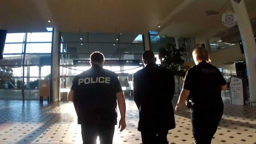 Flight attendant avoids jail for grooming