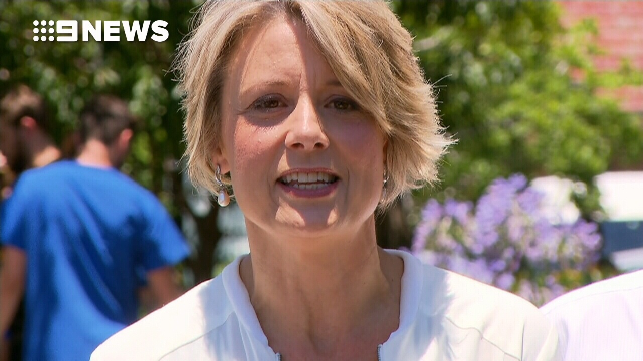 Keneally bashes Turnbull in Bennelong fight