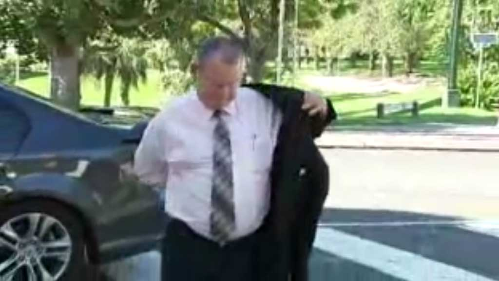 Carl Williams' murder case
