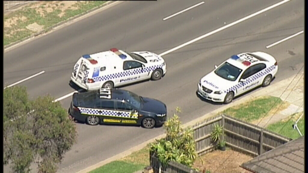 Man fatally shot in broad daylight in Melbourne