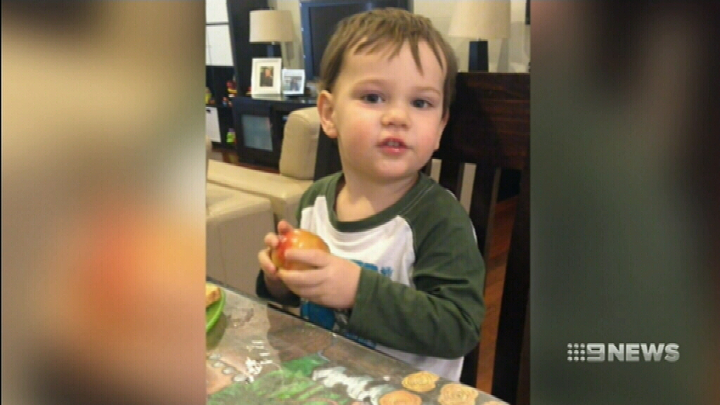 Coroner finds tragic death of toddler could have been prevented