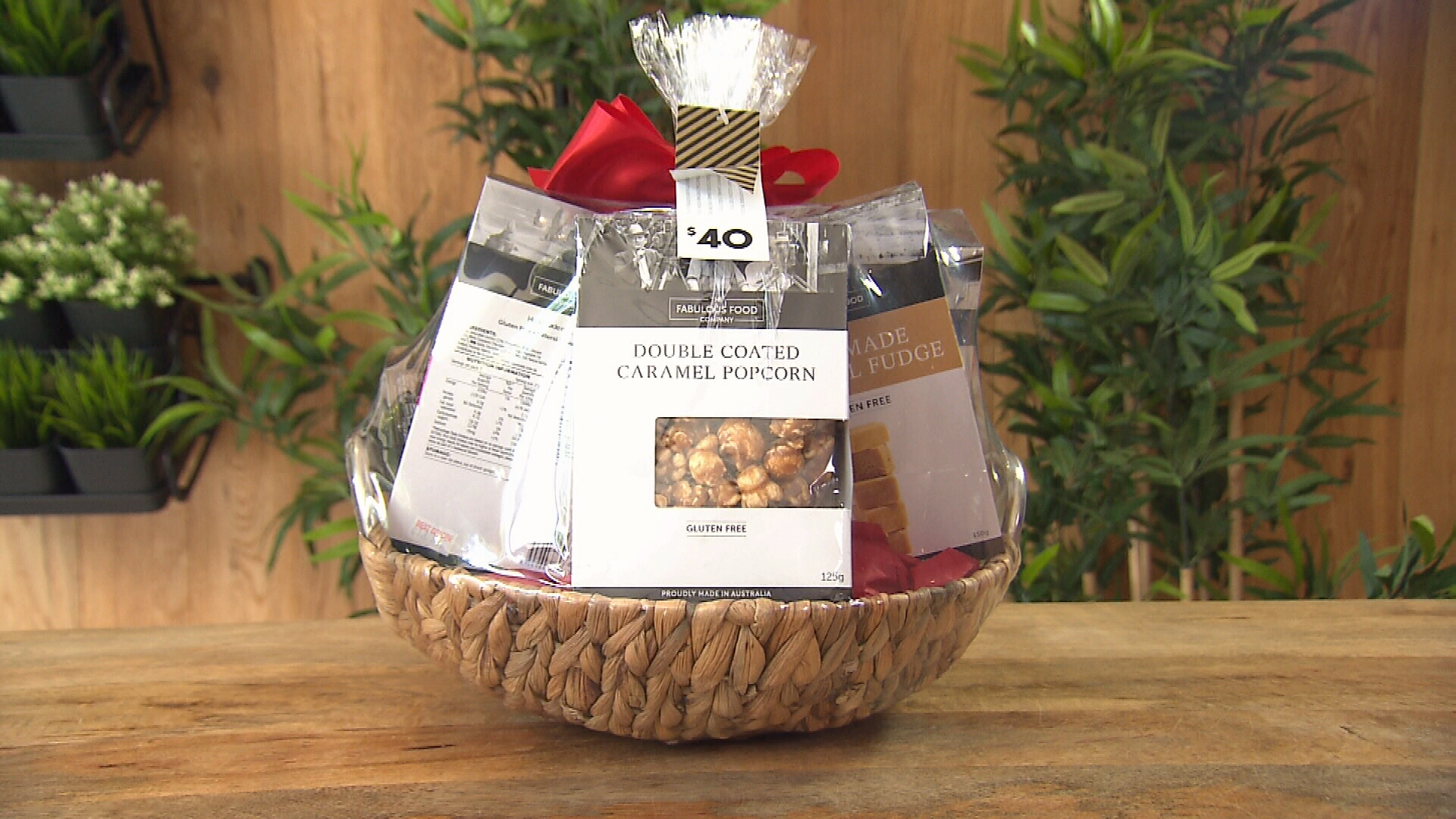 Are Christmas hampers really worth the money?
