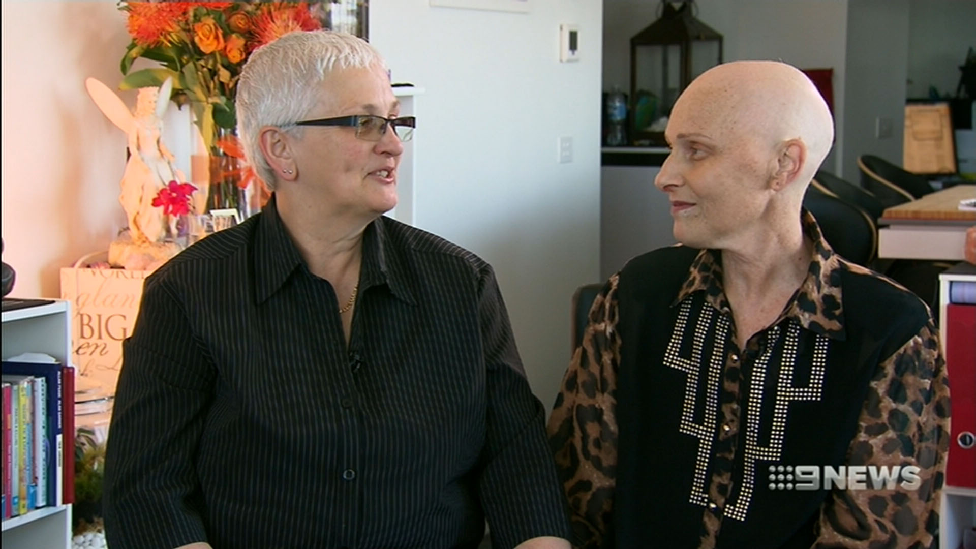 Melbourne couple to be first to same-sex marriage in Victoria