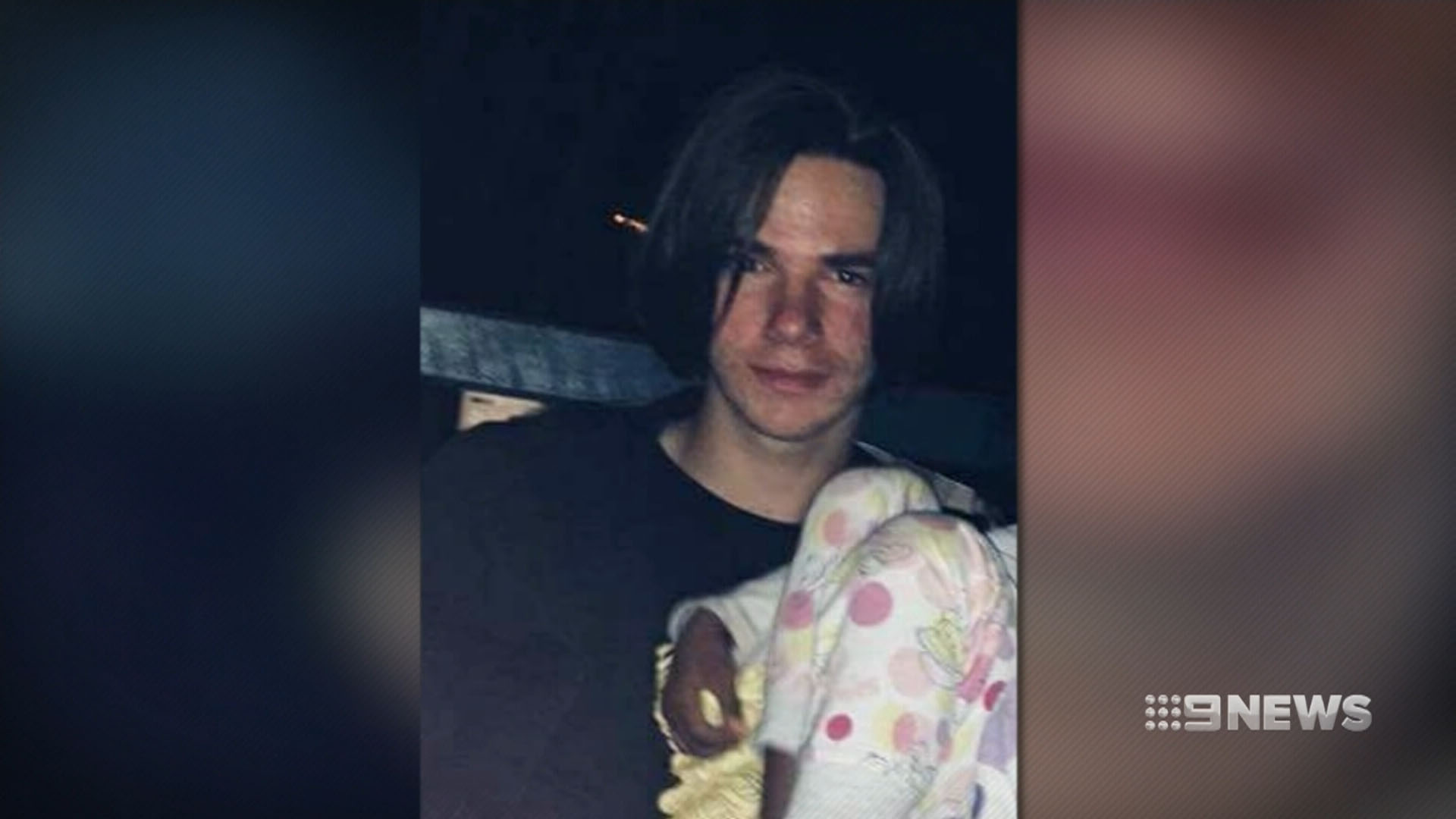 Family mourn teen who died in motorbike crash