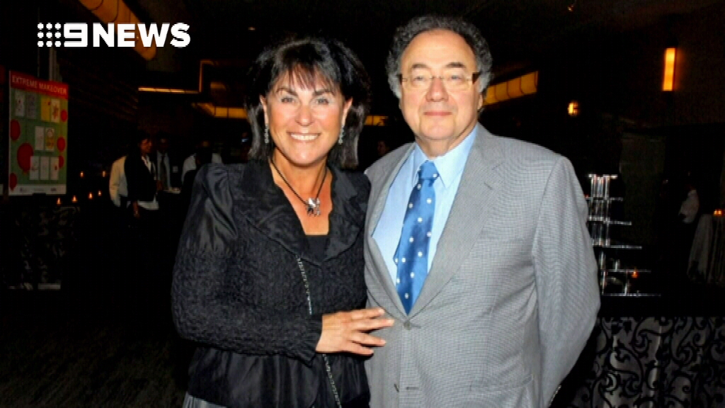Canadian billionaire and wife found dead in Toronto mansion