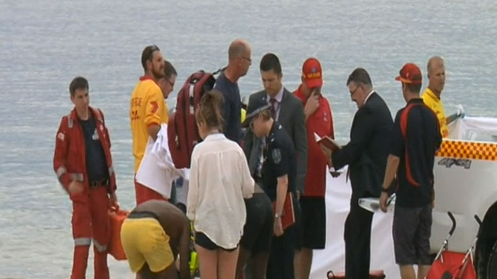 Teenage boy drowns in Adelaide