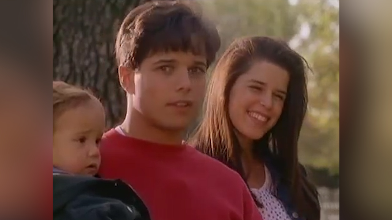 Party of Five's original opener