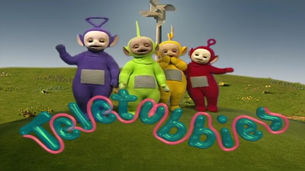 'Teletubbies' theme song